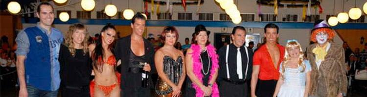Fiesta de Carnaval 2013
