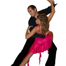 Bailes Latinos: Clases de Salsa, Bachata, Salsa en Línea y Rueda de Casino.