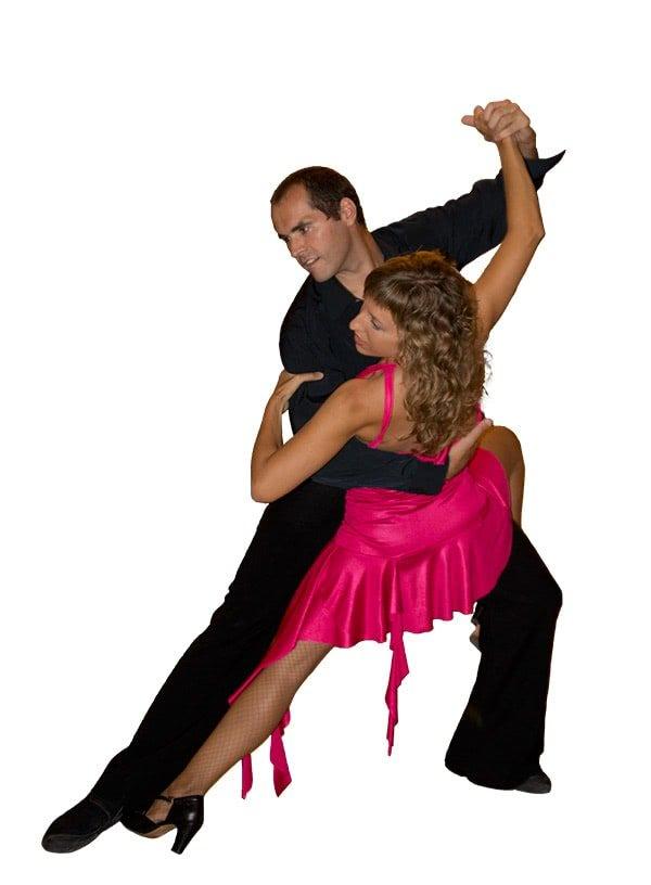 Curso de Bailes Latinos:Salsa, merengue, bachata, rueda de casino y salsa en línea