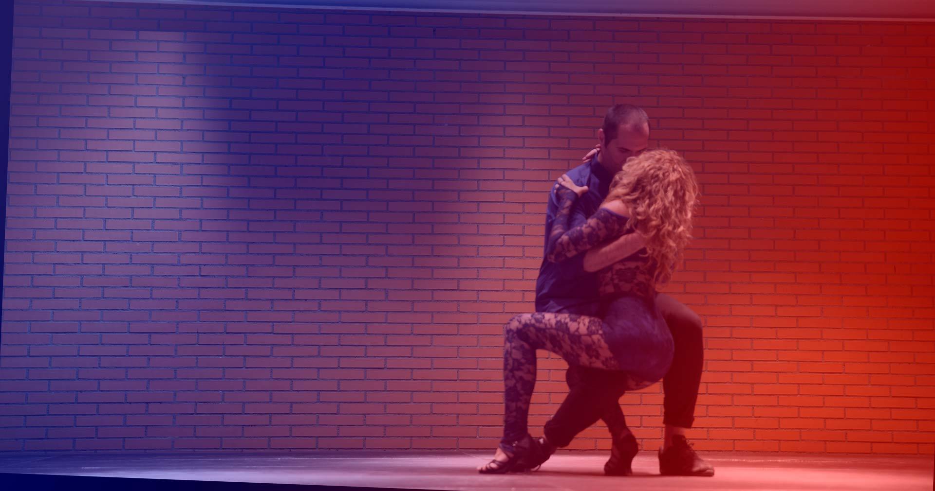 Curso de Bailes Latinos: Salsa, merengue, bachata, rueda de casino y salsa en línea