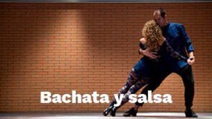 Bailes Latinos: Clases de Salsa, Bachata, Salsa en Línea y Rueda de Casino