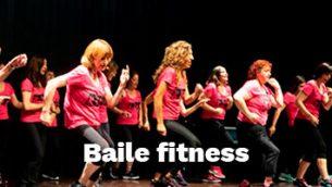 Baile fitness
