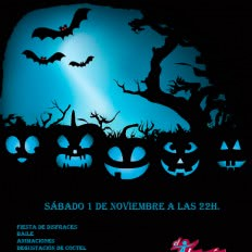 Fiesta Halloween 2013