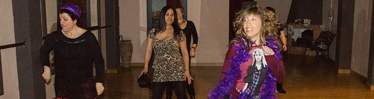 Fiesta Cotillón de Reyes