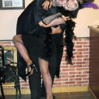 Fiesta Hallowwen 2013 Escuela de Baile el Almacén