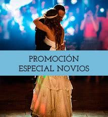 Promocion Baile Nupcial