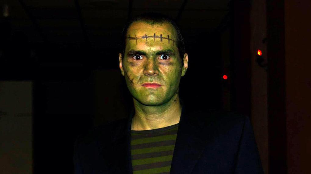 Fiesta Halloween en Escuela de Baile el Almacén