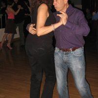 Milonga en Escuela de Baile el almacén