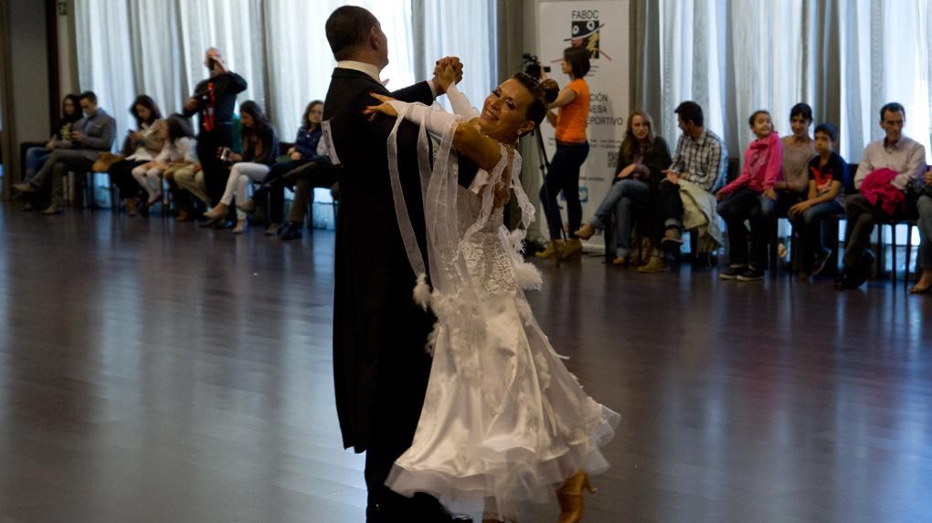 4 campeonato de arag n de bailes de sal n y 1 de salsa for Battlefield 1 salon de baile