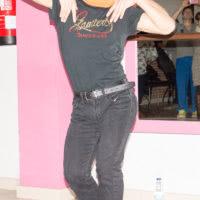 II Masterclass de salsa en pareja y pasos libres de Javier Padilla en Escuela de Baile el Almacen.