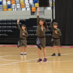 Competición de Baile de Hip hop y freestyle de nuestros alumnos de Escuela de Baile el Almacén, Zaragoza.