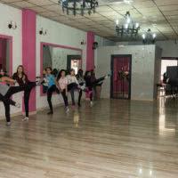 I Taller de Lírico en Escuela de Baile el Almacén. Zaragoza