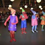 Fiesta de Carnaval 2017, Escuela de Baile el Almacén