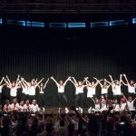Musical de Grease, Escuela de Baile el Almacén.
