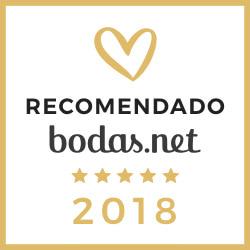 Sello de Oro para Escuela de Baile el Almacén de Bodas.net