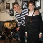 Fiesta de Halloween a ritmo de Bachata, Salsa y Kizomba.