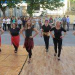 Aprende a bailar Baile en Línea en Escuela de Baile el Almacén